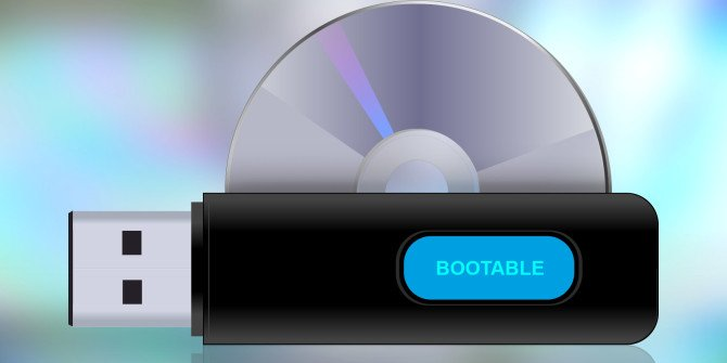 bootable usb windows 7