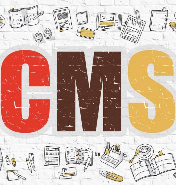 popular cms - wordpress, joomla, opencart